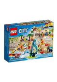 Lego CITY 60153 Zabawa na plaży