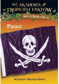 Piraci. Magiczny domek na drzewie