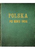 Polska po roku 1926 1937r