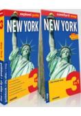 Explore! guide New York 3in1