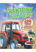 Traktory i kombajny