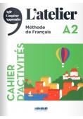 Atelier A2 Ćwiczenia + CD
