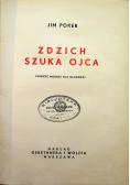 Zdzich szuka Ojca powieść morska dla młodzieży 1934 r.