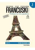 Francuski w tłumaczeniach. Gramatyka cz.1 w.2