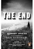 The End Germany 1944 45