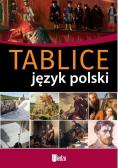Tablice. Język polski