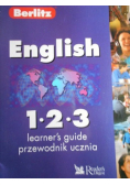 English 1 2 3 learners guide przewodnik ucznia