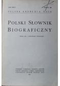 Polski Słownik Biograficzny tom XXV zeszyt 104