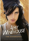 Amy Winehouse the biography
