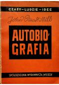 Mill Autobiografia 1948 r.