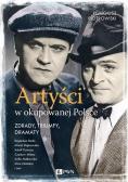 Artyści w okupowanej Polsce