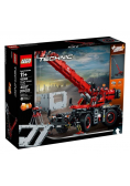 Lego TECHNIC 42082 Dźwig 2w1