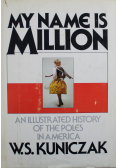 My Name Is Million
