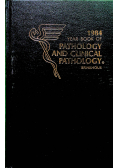 The YEAR BOOK of Psychology and clinical pathology