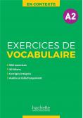 En Contexte: Exercices de vocabulaire A2 podr