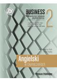 Angielski w tłumaczeniach  Business 2 plus CD