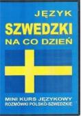 J. szwedzki na co dzień + 2 CD