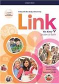 Link 5 Podręcznik z cyfrowym odzwierciedleniem