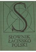Słownik łacińsko polski