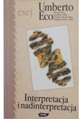 Interpretacja i nadinterpretacja