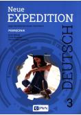 Neue Expedition Deutsch 3 Podręcznik