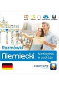 Rozmówki Niemiecki Niezbędnik w podróży