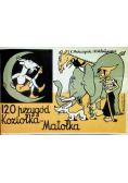 120 przygód Koziołka-Matołka