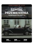 Szpital przemienienia - steelbook (DVD + blu-ray)