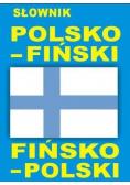 Słownik polsko fiński fińskopolski