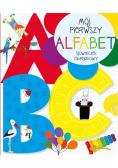 Mój pierwszy alfabet Słowniczek obrazkowy