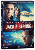 Jack Strong DVD