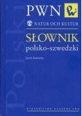 Słownik polsko - szwedzki