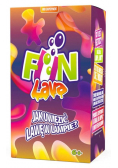 Eksperyment FUN Lava