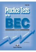 Practice Tests for the BEC Vantage SB