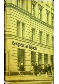 Bibliografia Wydawnictw Księgarni św Wojciecha 1895 - 1969