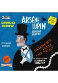 Arsene Lupin - dżentelmen włamywacz T.1. Audiobook