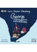 George i tajny klucz do wszechświata audiobook