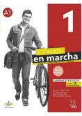 Nuevo Espanol en marcha 1 ćw. + online