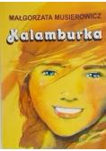 Kalamburka