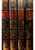 Biblia 4 tomy Reprinty z 1599 r