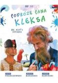 Podróże Pana Kleksa - steelbook (DVD + blu-ray)