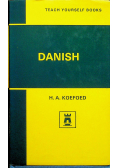 Teach Yourself Danish