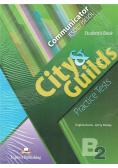 City & Guilds Practice Tests B2 SB