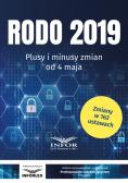 RODO 2019 Plusy i minusy zmian od 4 maja