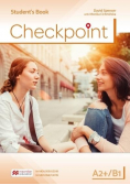 Checkpoint A2 + / B1 Students Book