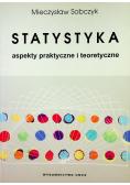 Statystyka aspekty praktyczne i teoretyczne