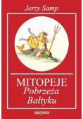 Mitopeje Pobrzeża Bałtyku