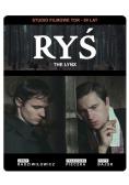 Ryś - steelbook (DVD + blu-ray)