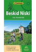 Przewodnik rowerowy - Beskid Niski na rowerze