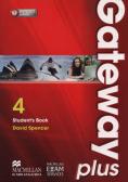Gateway Plus 4 Students Book